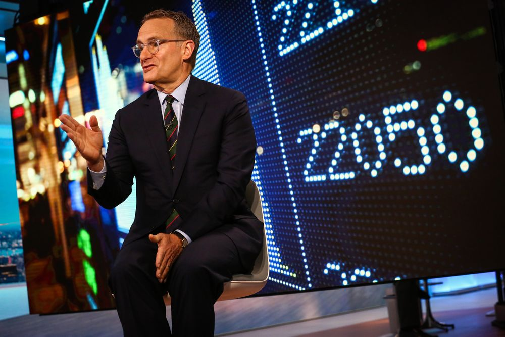 Oaktree Capital's Marks Doesn't See U.S. Recession Coming Soon