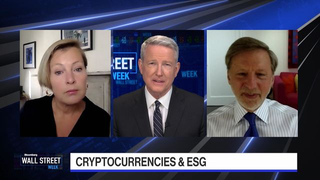 The Dirty Reality of Cryptocurrencies With Tett & Kraus