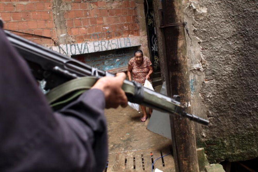 Brazil's Bolsonaro Makes a Dangerous Decision on Guns
