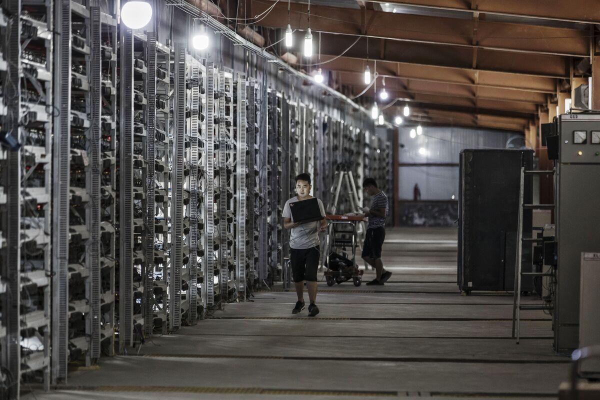 China Created a New Tech Unicorn Every 3.8 Days Last Year
