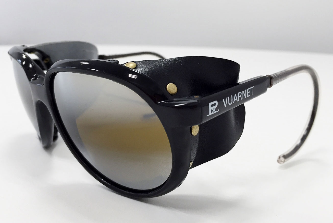 vuarnet sunglasses  Vuarnet\u0027s Shades Cover Bond\u0027s Baby Blues as Brand Eyes Revival ...