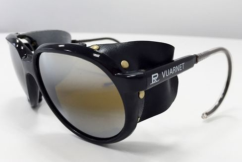 Vintage Glacier sunglasses by Vuarnet.