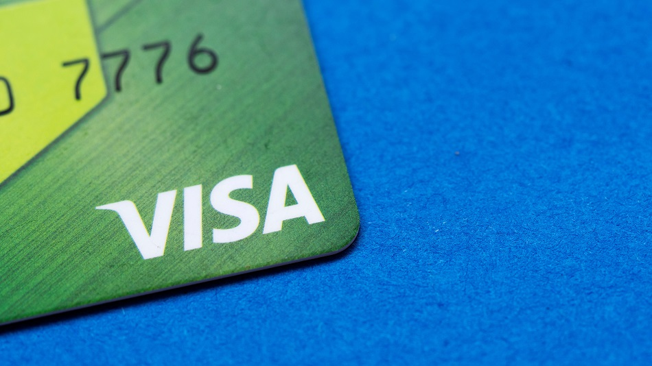 Visa Seeing 'Almost' V-Shaped Consumer Spending Recovery