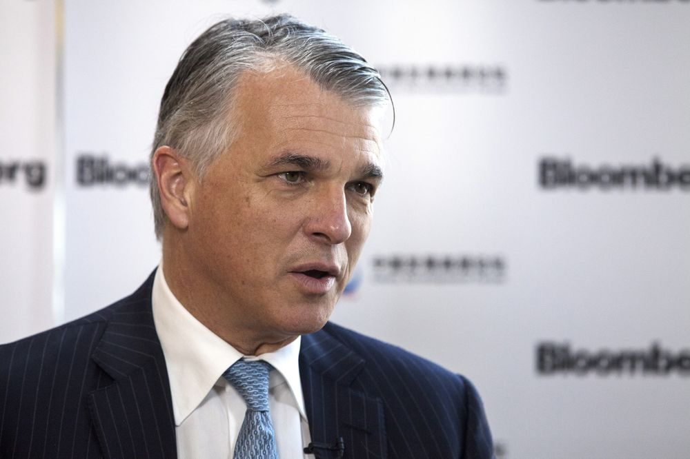UBS CEO Buys $13.1 Million of Shares After Investor Day