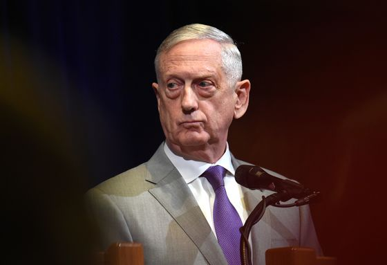 Mattis's Exit Takes Leash Off Trump's 'America First' Doctrine