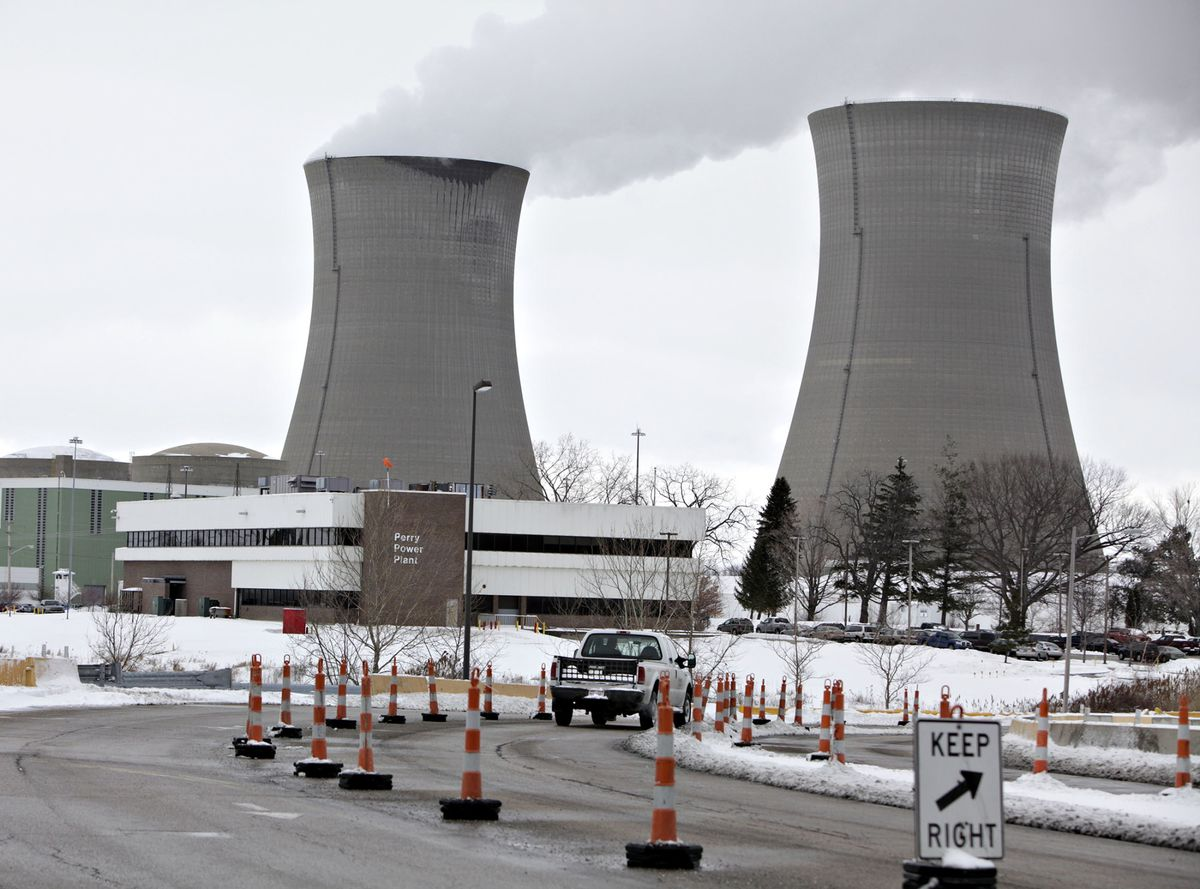 Half of America's Nuclear Power Plants Seen as Money Losers