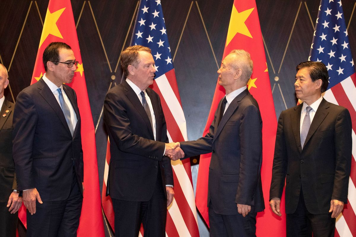 The U.S.-China Trade Cease-Fire Isn't a Done Deal