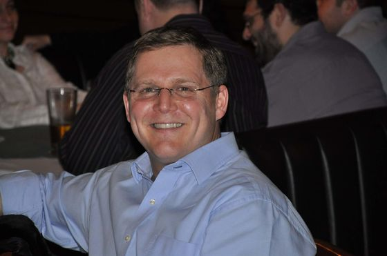 RenTec Partner Who Criticized Mercer Joins Venture Capital Firm