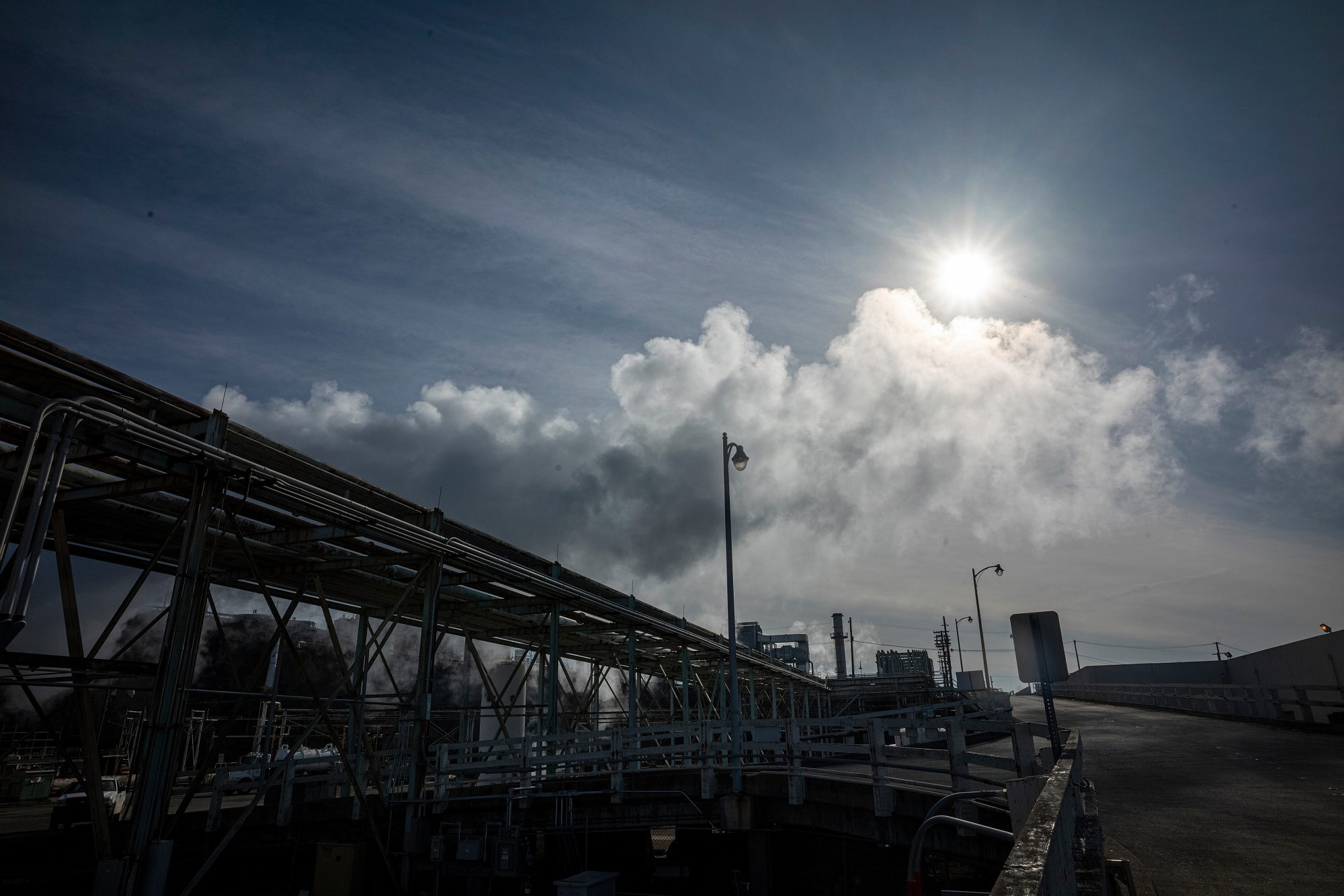 Massive Refiners Are Turning Into Biofuel Plants In The West