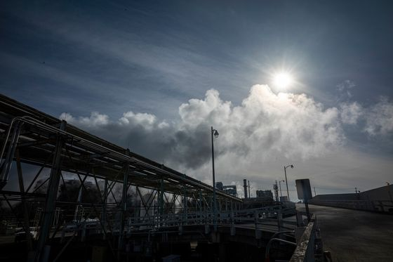 Green-Fuel Push StirsFood Inflation Fearsin Rebound FromVirus