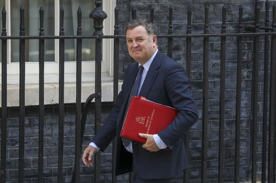 U.K. Watchdogs Need Freedom to Rewrite Finance Rules, MPs Warn