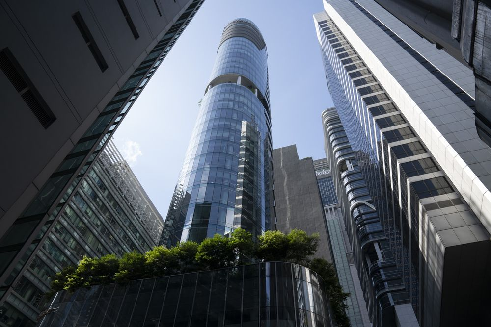 Singapore Debt Buyers Watch These Firms After Hyflux Fall