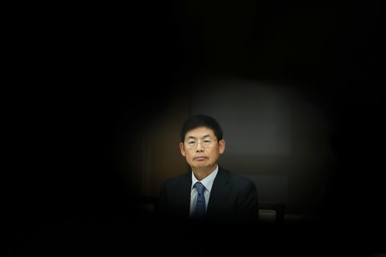 Samsung Chairman Indicted for Allegedly Sabotaging Labor Union