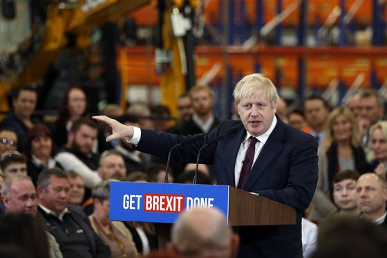 The Voting Tactics That Could Cost Boris Johnson His Majority