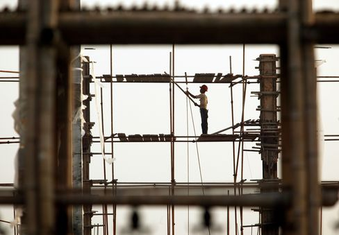 China Has No Plans for New Large-Scale Stimulus