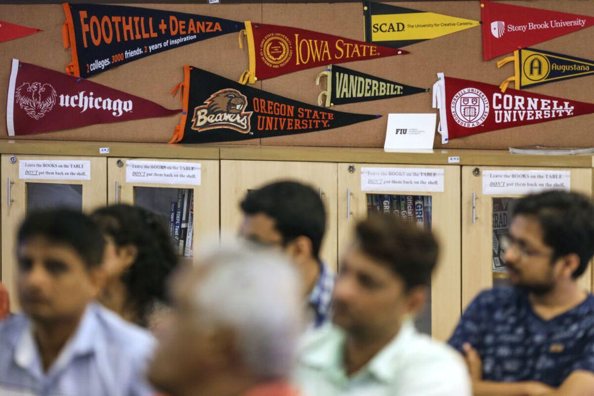 Make Sure U.S. Universities Remain the World's Best