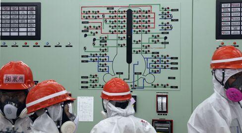 U.S. Said to Join Russia in Blocking Fukushima Safety Response