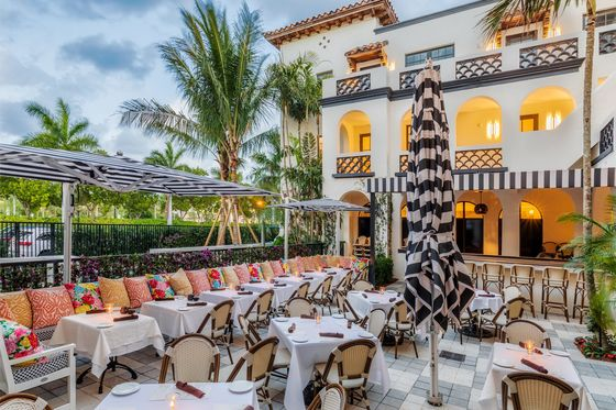 Palm Beach and Miami Get Ready to Feed Incoming Wall Street Analysts