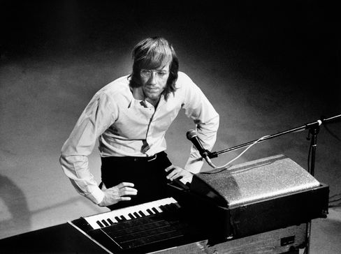Doors Keyboard Star Ray Manzarek