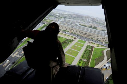 Defense Seen Growing With Dubious Weapons Despite Automatic Cuts