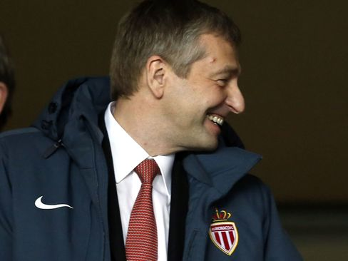 Rybolovlev, who owns the AS Monaco football club and made his fortune in the potash industry, had been locked in dispute with his ex-wife since their divorce in 2008.