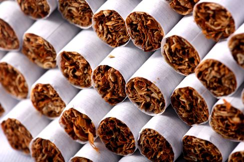 Cigarettes: The Most Stable International Currency
