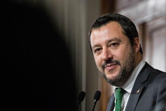 Salvini Accuses Spain of Fueling European Immigration Crisis