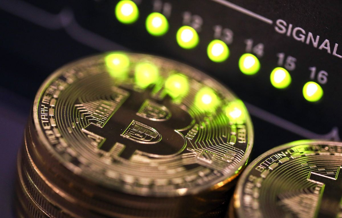 Balance of Power: Want to Give Sanctions the Slip? Buy Bitcoin