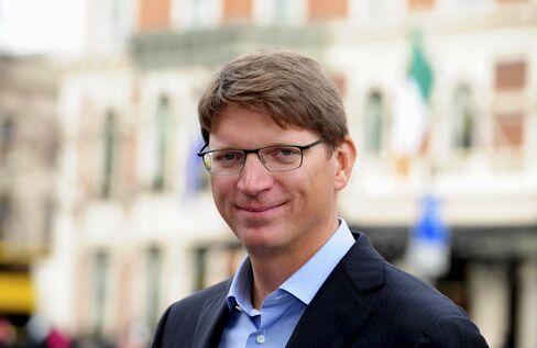 Skype Founder-Backed FreedomPop Picks CEO Weeks Before Debut