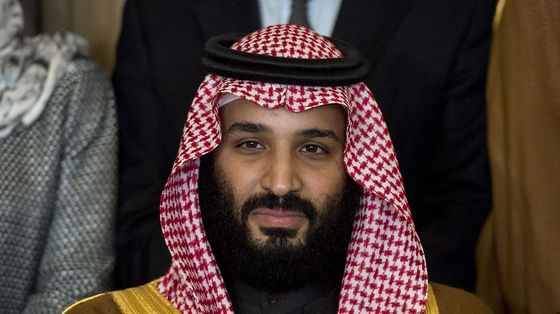 White House Defends Its Decision Not to Sanction Saudi Prince