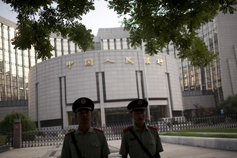 China Loans Trail Estimates as Wen Struggles to Fuel Rebound
