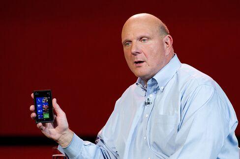 Nokia Lumia Sales Seen Topping 1 Million