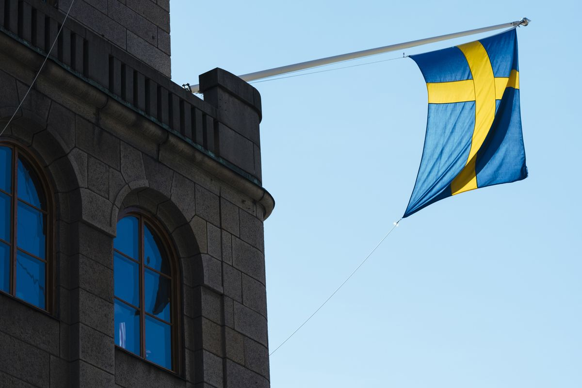 Sweden Delivers 'Neutral' Fiscal Policy as Recession Fears Grow