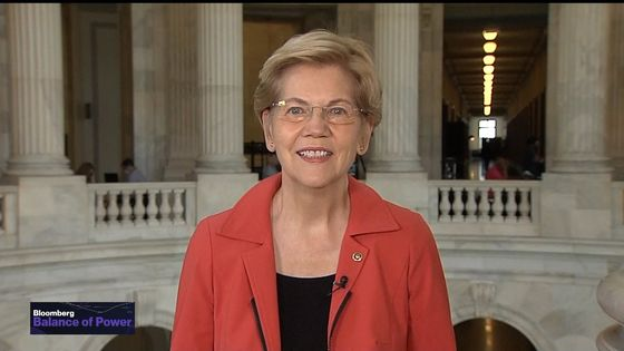 Warren Says Crypto Needs More Cops, Worries About Systemic Risks