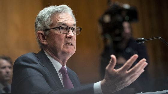 Powell Has Broad Support Among Top Biden Aides for New Fed Term