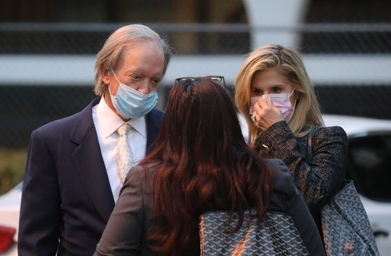 Bill Gross Is Ordered Back to Court Over Music Complaint