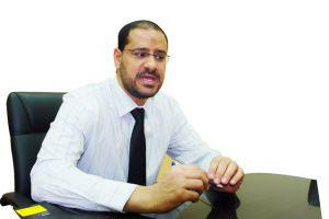 Abdul Ghani Al Khanjar, activist