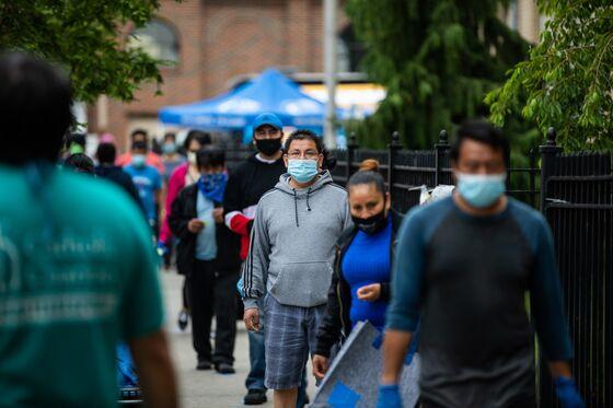 Food Inequality Crisis Deepens in U.S. Under Pandemic's Pressure