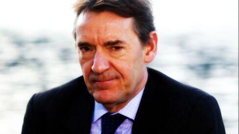 Jim O'Neill: `Ridiculous' to Be Bearish on China