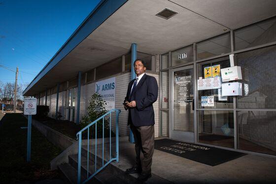 A Black Neighborhood in Alabama Has Yet to Get a Single Vaccine