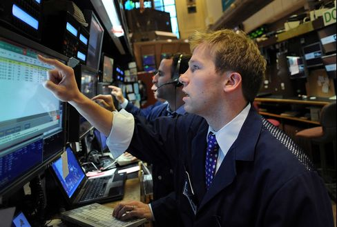 NYSE Open for Business Shows Wall Street No Less Vulnerable