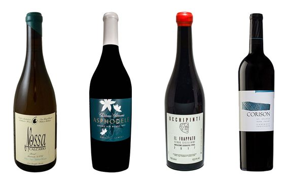 A Guide to Top Women Winemakers, Still Rare inthe World of Grapes