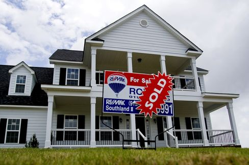 Existing Home Sales in U.S. Probably Fell