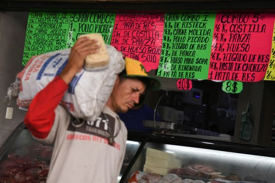 Venezuela Burns Scarce Cash to Prop Up Its Revamped Currency