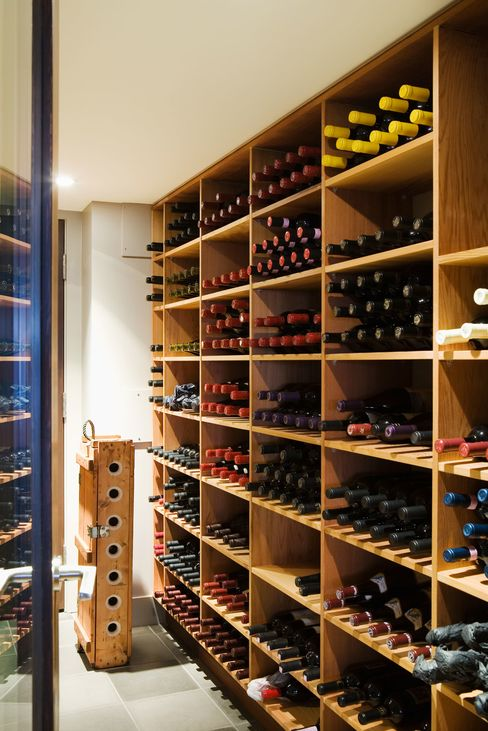 If you have a temperature-controlled room, wine fridge, or even just a cool basement, you can stock up on a lot of these wines.