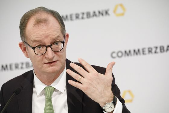 Deutsche Bank's Future Lies in the Hands of These Six Players