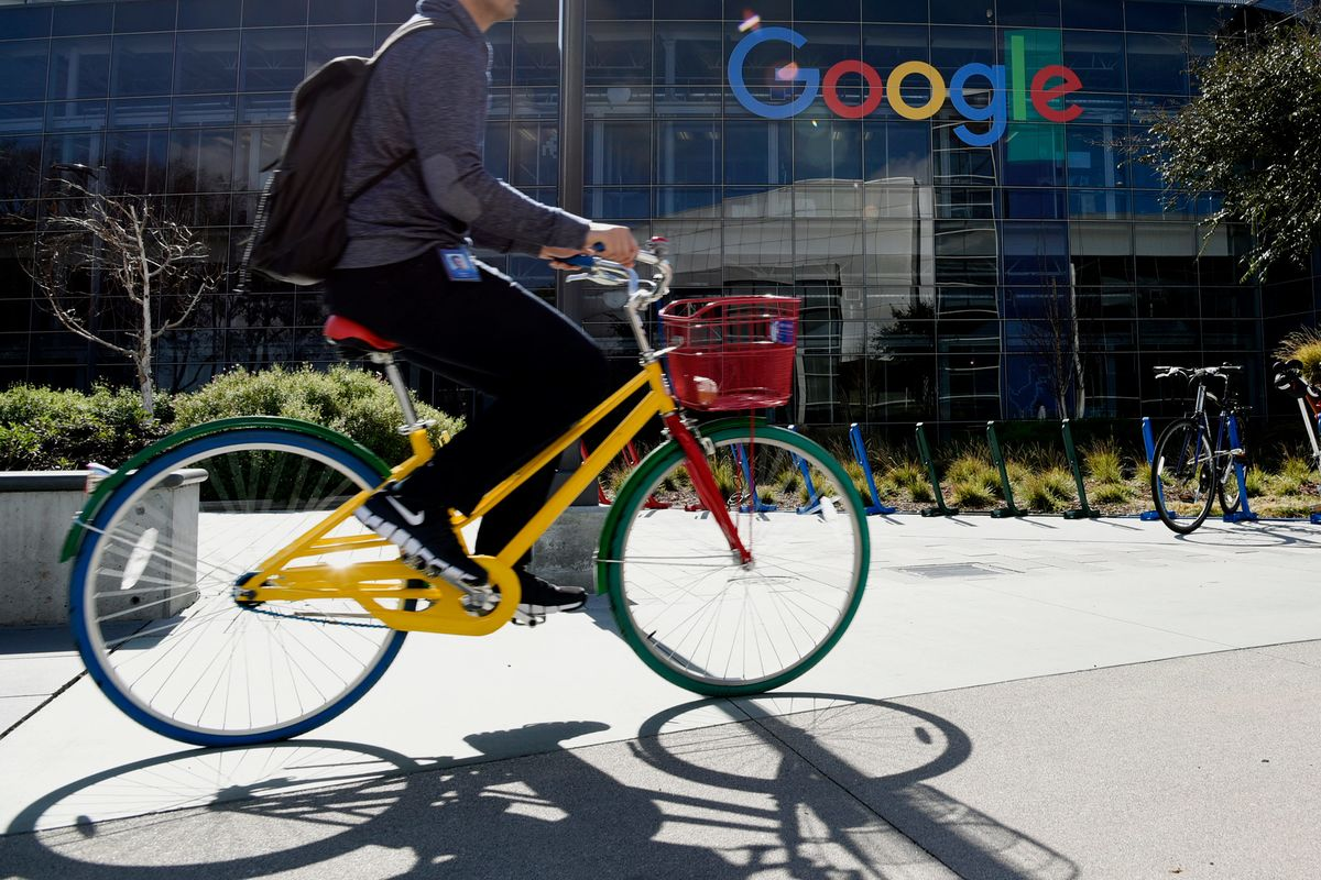 Google's Growing Empire May Transform Biggest City in Bay Area thumbnail
