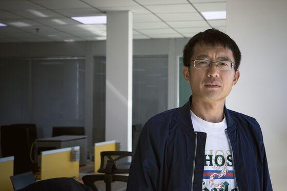 Ex-Bitmain Chip Designer Takes on Crypto's Mining Goliath