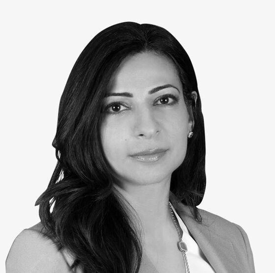 Top Abu Dhabi Lender Names Al Rostamani as First Female CEO