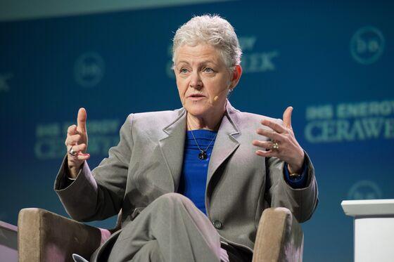 Biden Picks Former EPA Chief McCarthy as Climate Policy Czar